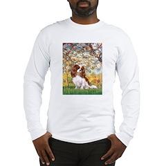Spring & Cavalier Long Sleeve T-Shirt
