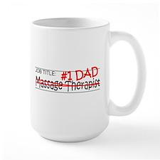 Job Dad Massage Mug