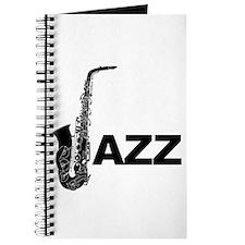 Jazz Sax Journal