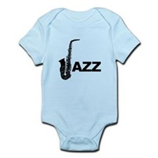 Jazz Sax Body Suit
