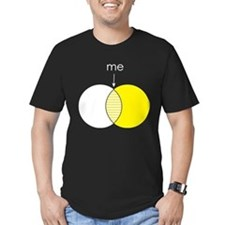 hapa ven diagram T-Shirt