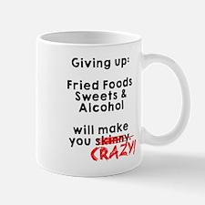 Dieting Tips Mugs
