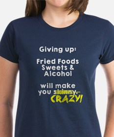 Dieting Tips T-Shirt