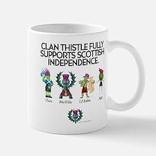 Clan Mug