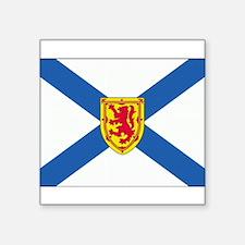 novascotiaflag Sticker