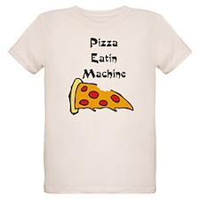 pizza eatin T-Shirt
