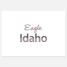 Custom Idaho Invitations