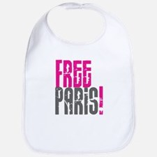 FREE PARIS! Bib