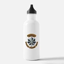 Navy - Commander - O-5 Water Bottle
