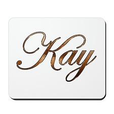 Kay Mousepad