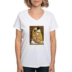 The Kiss & Cavalier Shirt