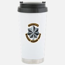 Navy - Commander - O-5 Travel Mug