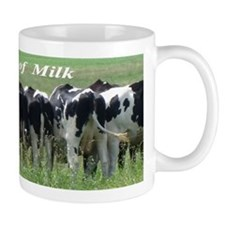 Milk Cows Mugs