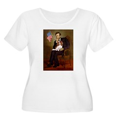 Lincoln's Cavalier T-Shirt