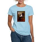 Lincoln's Cavalier Women's Light T-Shirt