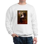 Lincoln's Cavalier Sweatshirt