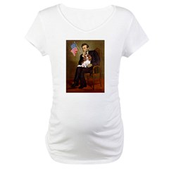 Lincoln's Cavalier Shirt