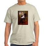 Lincoln's Cavalier Light T-Shirt