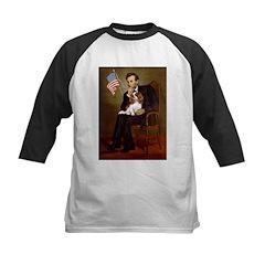 Lincoln's Cavalier Tee