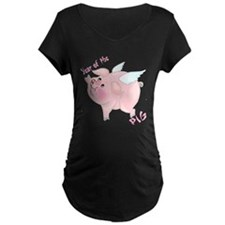 Year of the Pig-2 T-Shirt