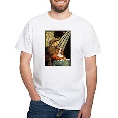 Madonna & Cavalier Shirt