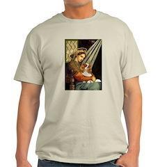Madonna & Cavalier T-Shirt