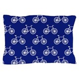 Bicycle Pillow Cases