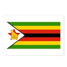 Zimbabwe Postcards (Package of 8)