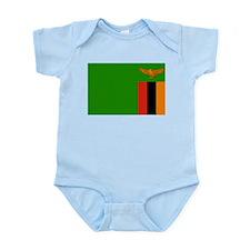 Zambia Infant Bodysuit