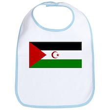 Western Sahara Bib