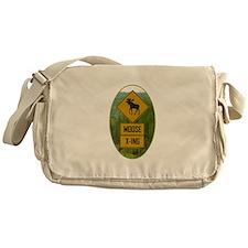 MOOSE CROSSING Messenger Bag