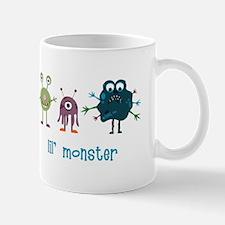 Lil Monster Mugs