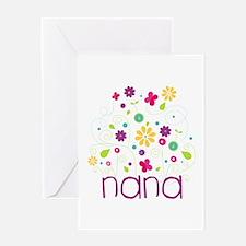 Nana Greeting Cards