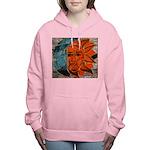 Hatha Sun/Moon Version 3 Women's Hooded Sweatshirt