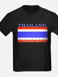 Thailand Thai Flag T