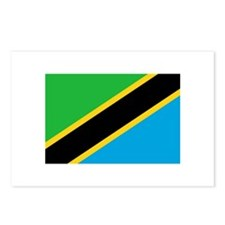 Tanzania Postcards (Package of 8)