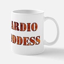 CARDIO GODDESS Mug