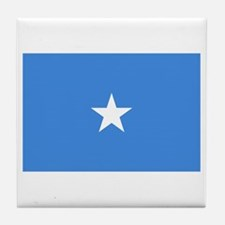 Somalia Tile Coaster