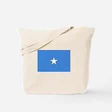 Somalia Tote Bag