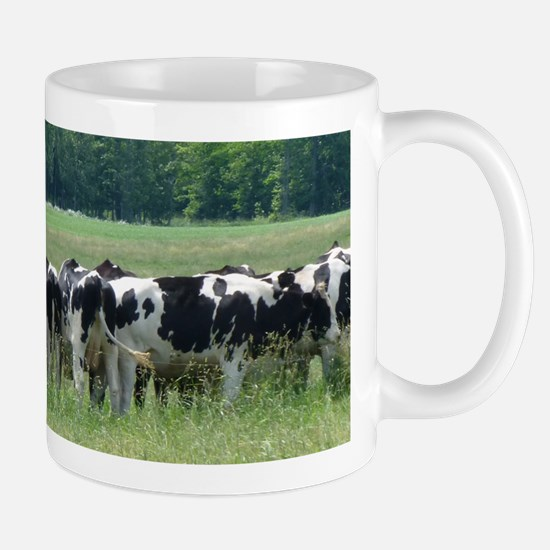 Milk Cows Mugs