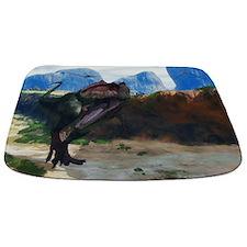 Giganotosaurus Bathmat