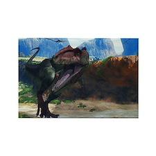 Giganotosaurus Magnets