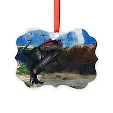 Giganotosaurus Ornament