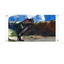 Giganotosaurus Banner