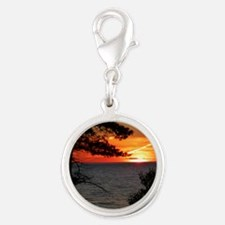Lake Superior sunset Charms