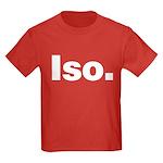 Iso Kids Dark T-Shirt