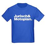 Jurisch Motoplan Kids Dark T-Shirt