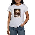 The Queen's Cavaliler Women's T-Shirt