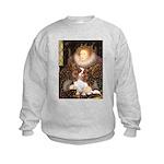 The Queen's Cavaliler Kids Sweatshirt