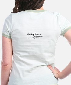 Falling Stars Quote T-Shirt